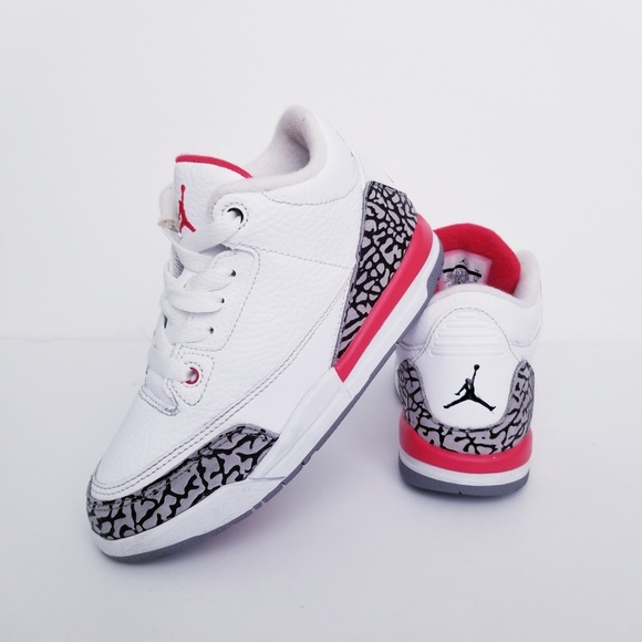 check out 2a1ea abb00 Air Jordan Retro 3